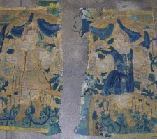 0098 - FLEMISH  TWO  PIECES