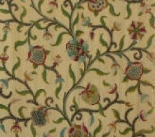 1945Y   CREWELWORK