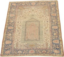 5513Y  SILK TURKISH  PRAYER