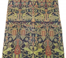 5822Y  IKAT  TAPESTRY