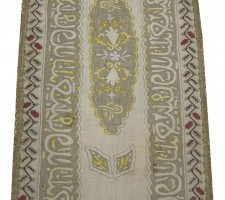 5833Y  SILK METALIC TURKISH