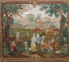 R2131C  TAPESTRY