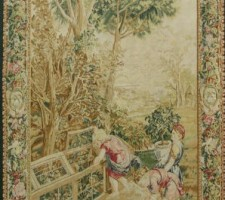 WD38  TAPESTRY